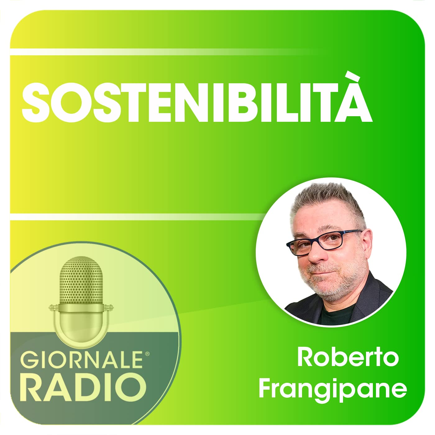 Giornale Radio Sostenibilità