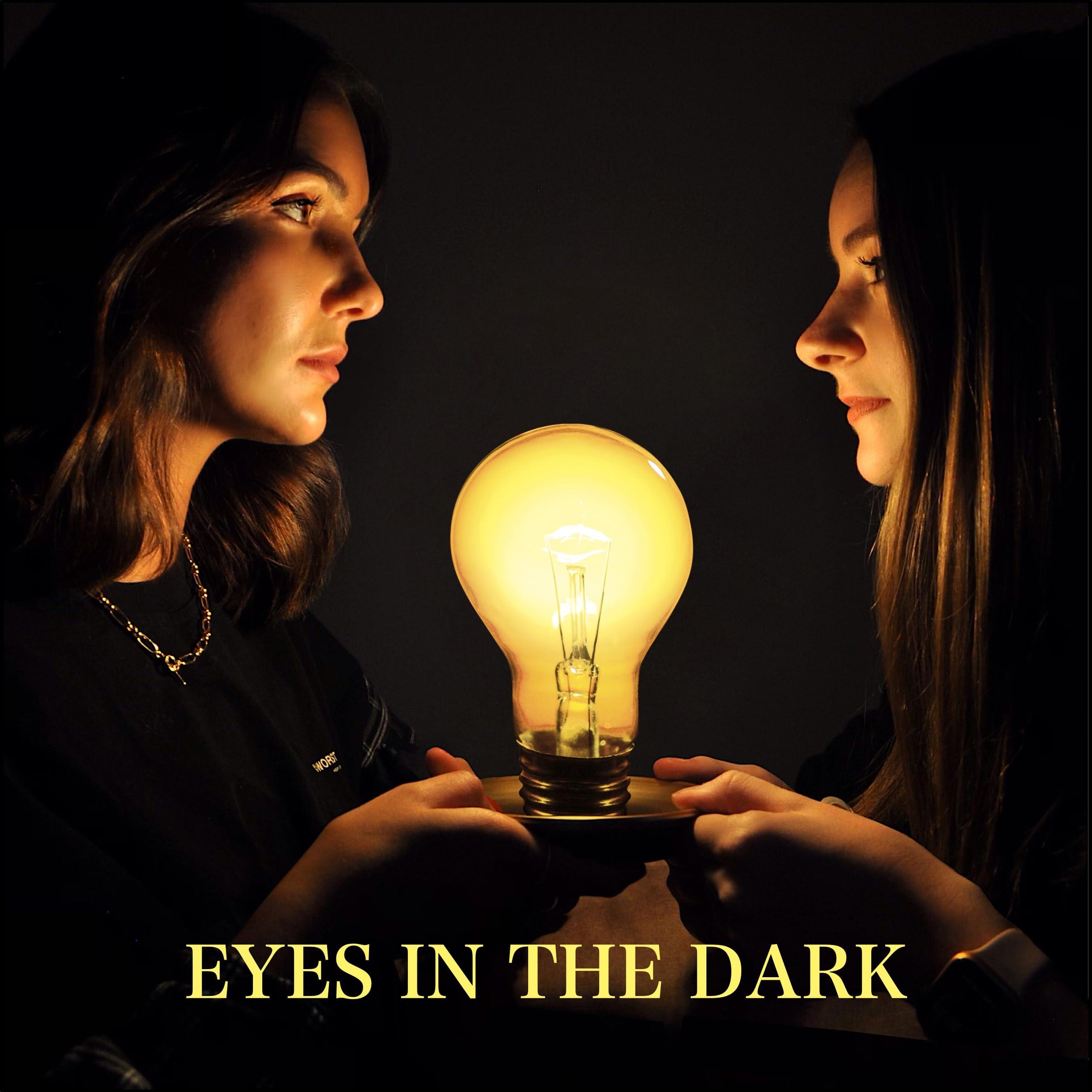 Eyes in the Dark - True Crime