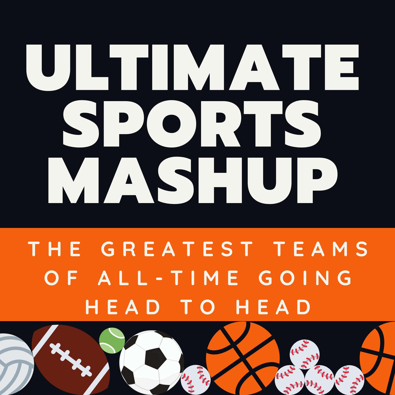 Ultimate Sports Mashup