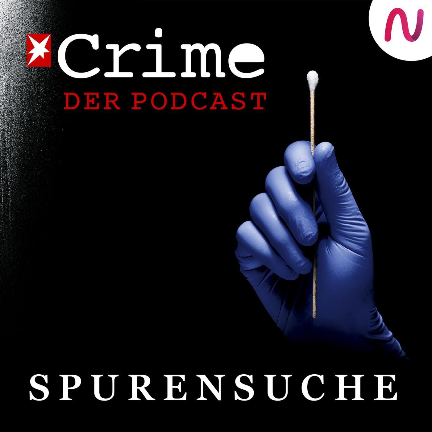 stern Crime - Spurensuche