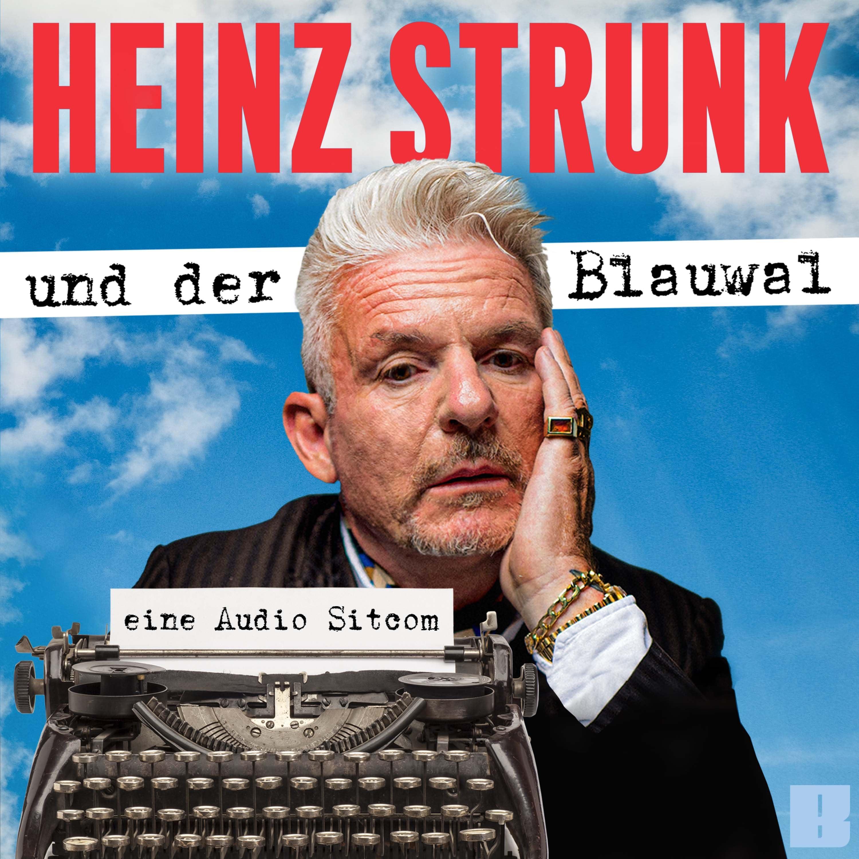 Heinz Strunk und der Blauwal