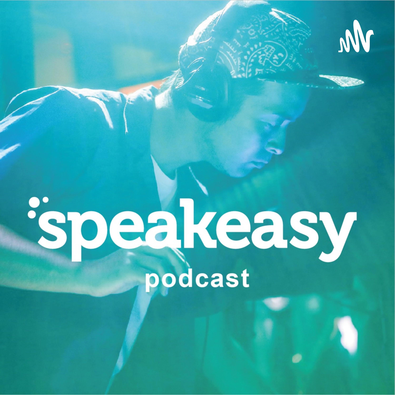 洋楽 Weekly News / speakeasy podcast