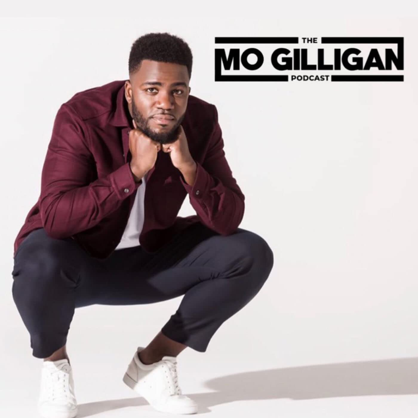 The Mo Gilligan Podcast