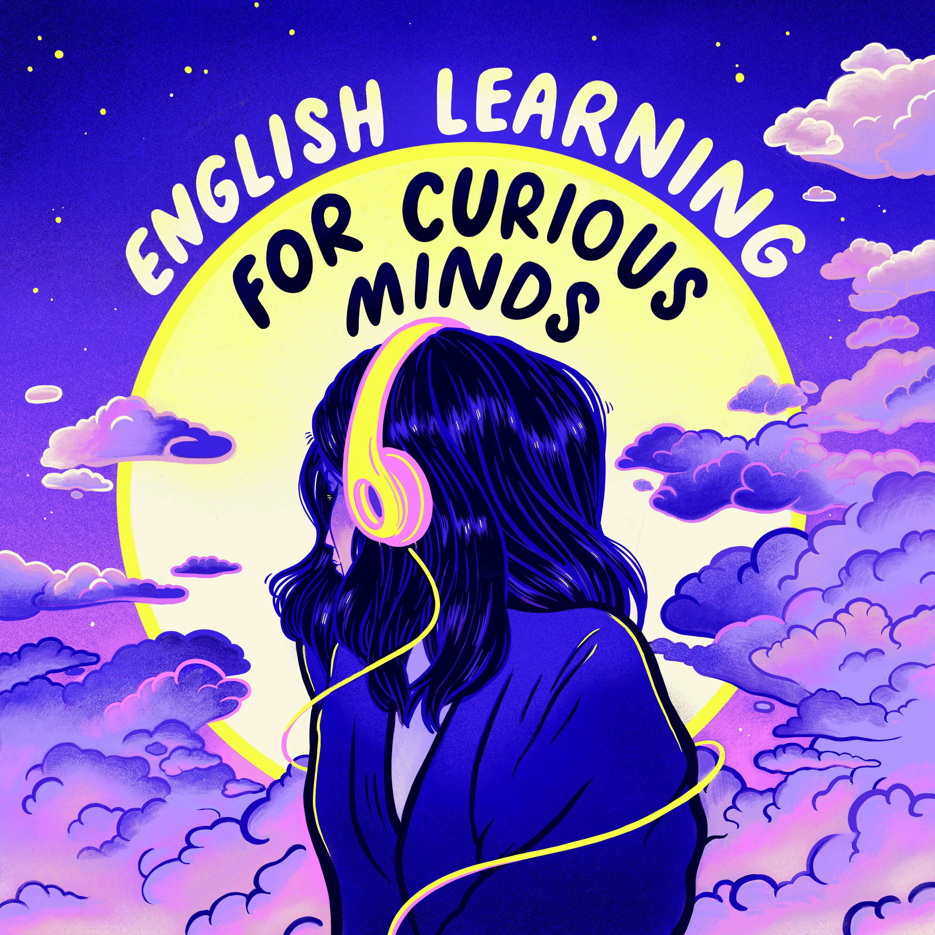 English Learning for Curious Minds