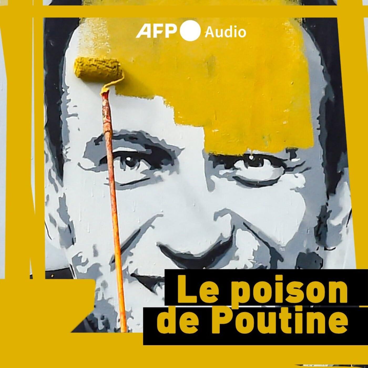 Le poison de Poutine