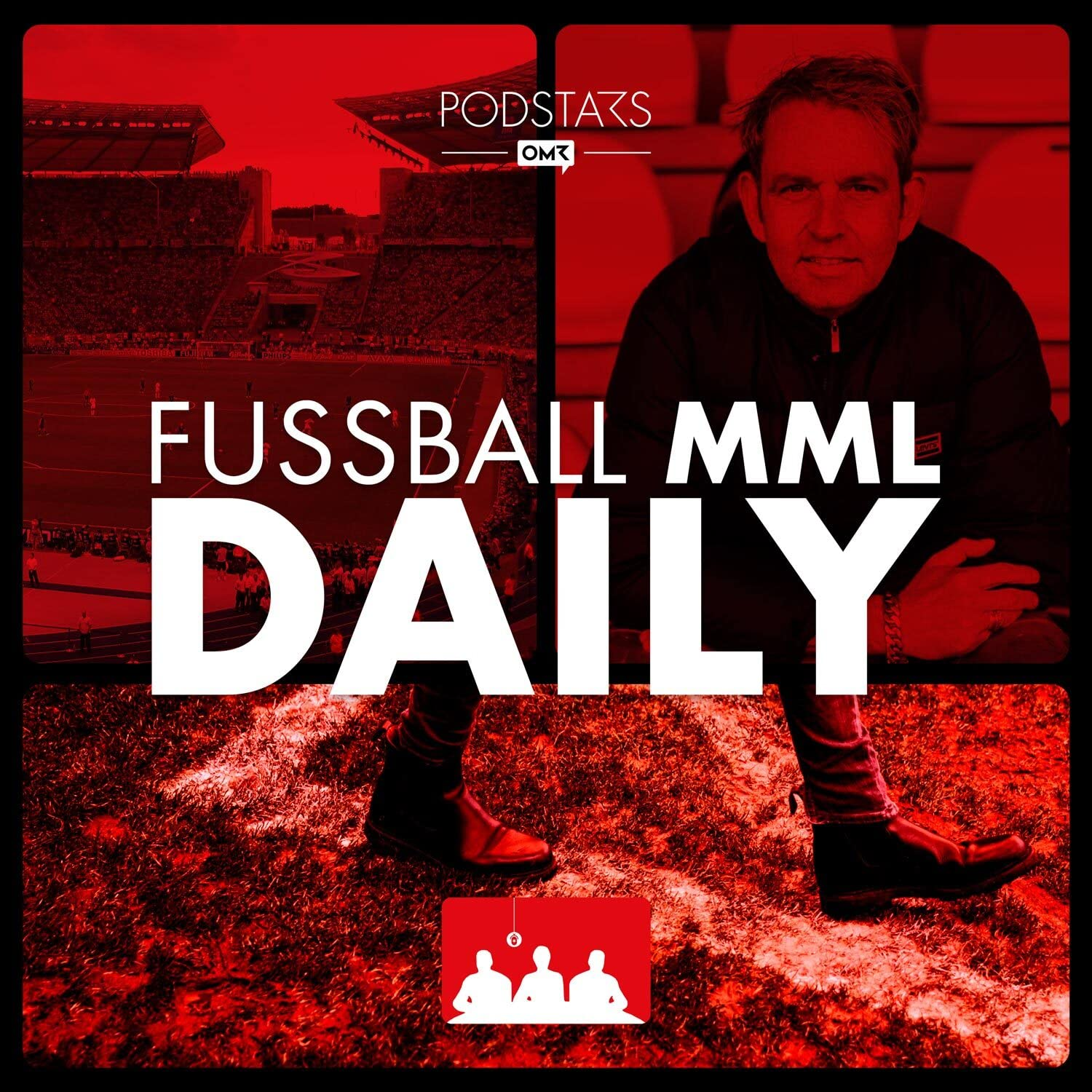 FUSSBALL MML Daily
