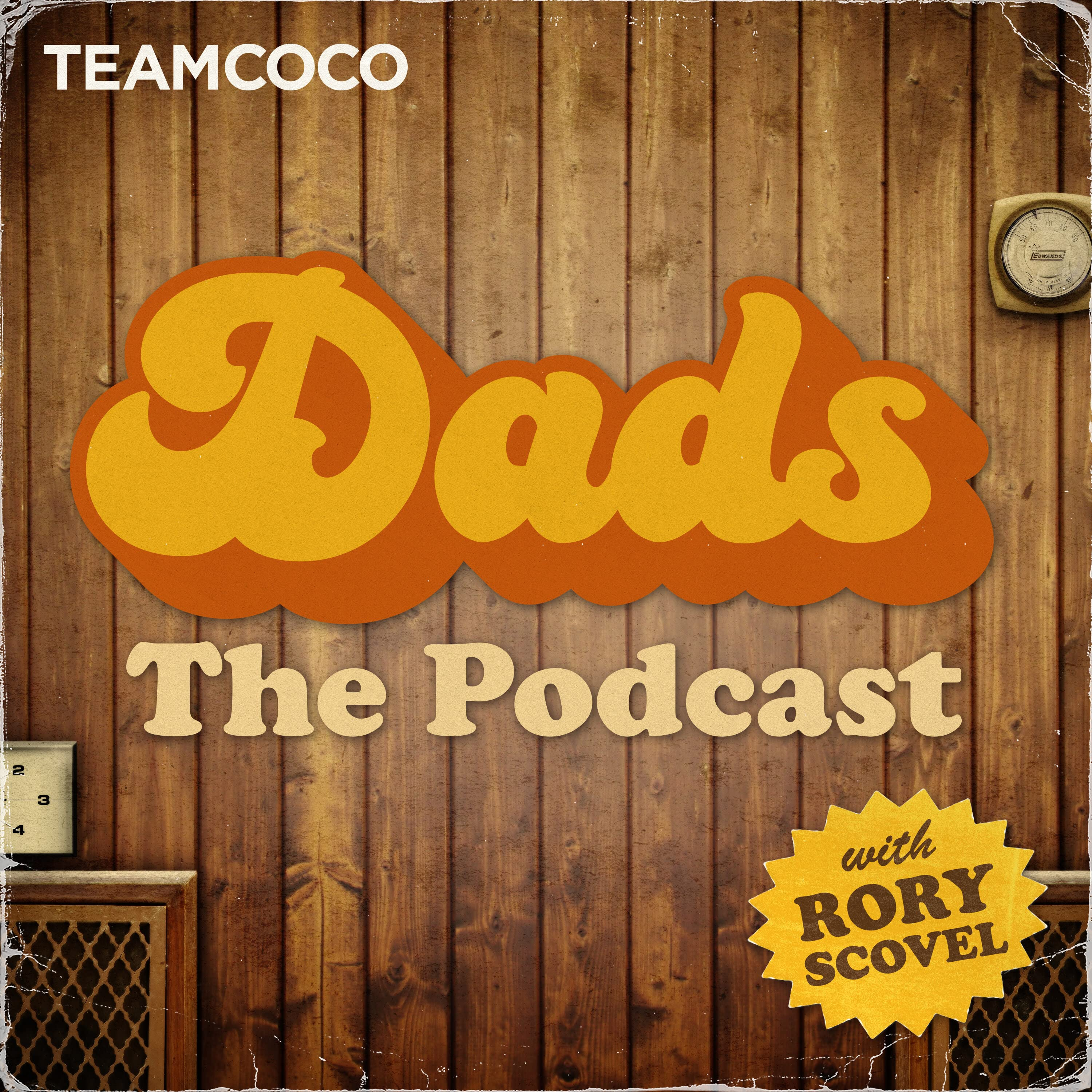Dads: The Podcast