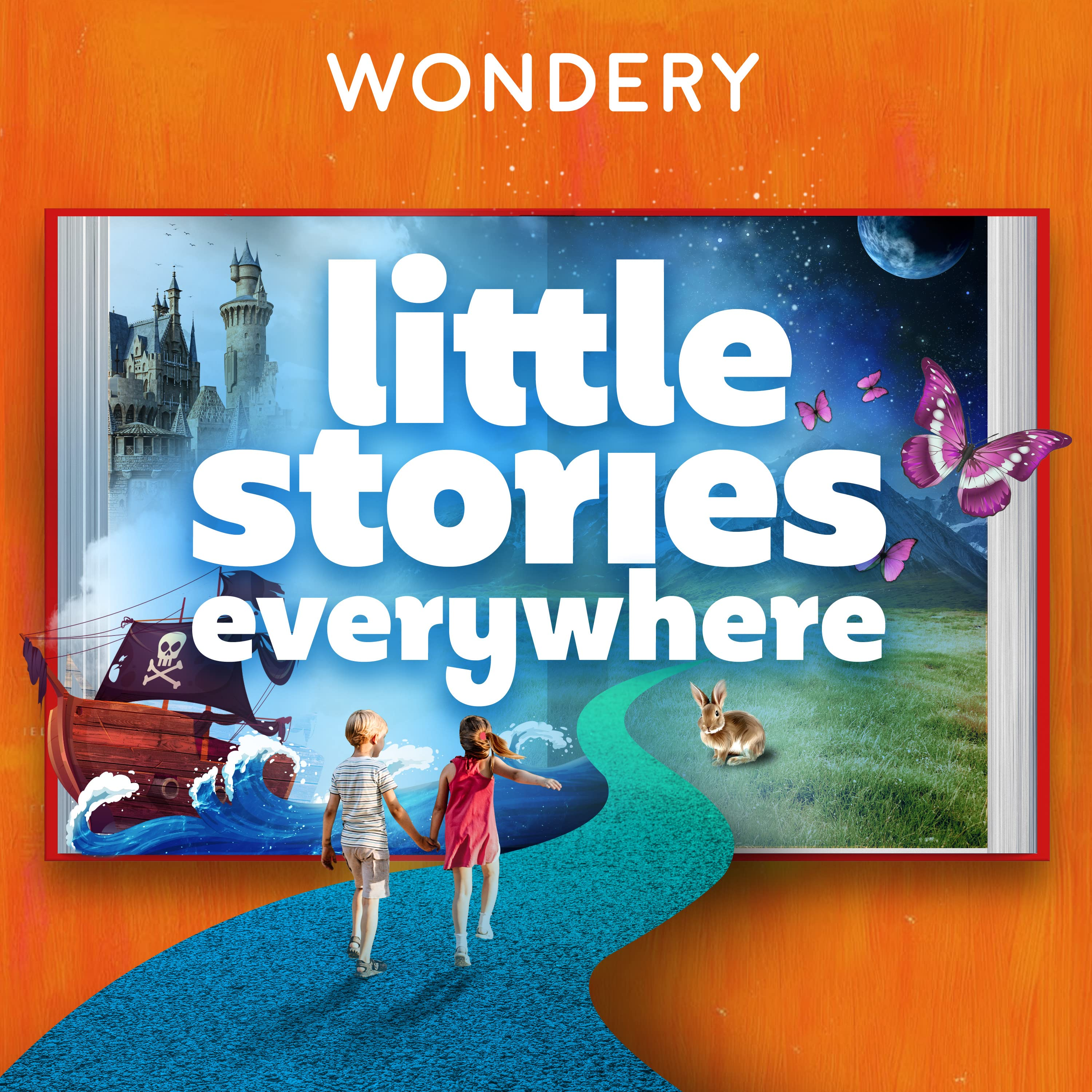 Little Stories Everywhere