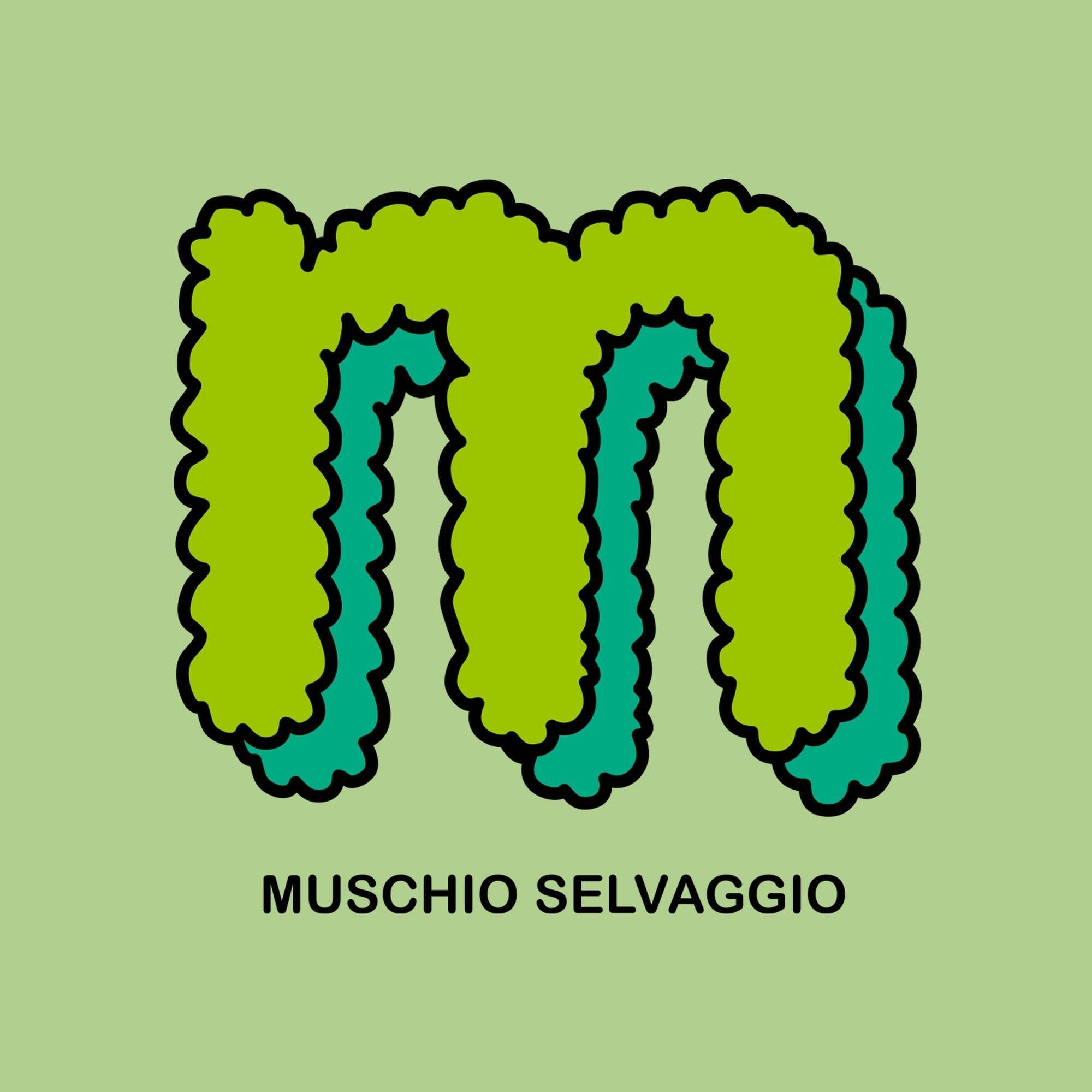 Muschio Selvaggio