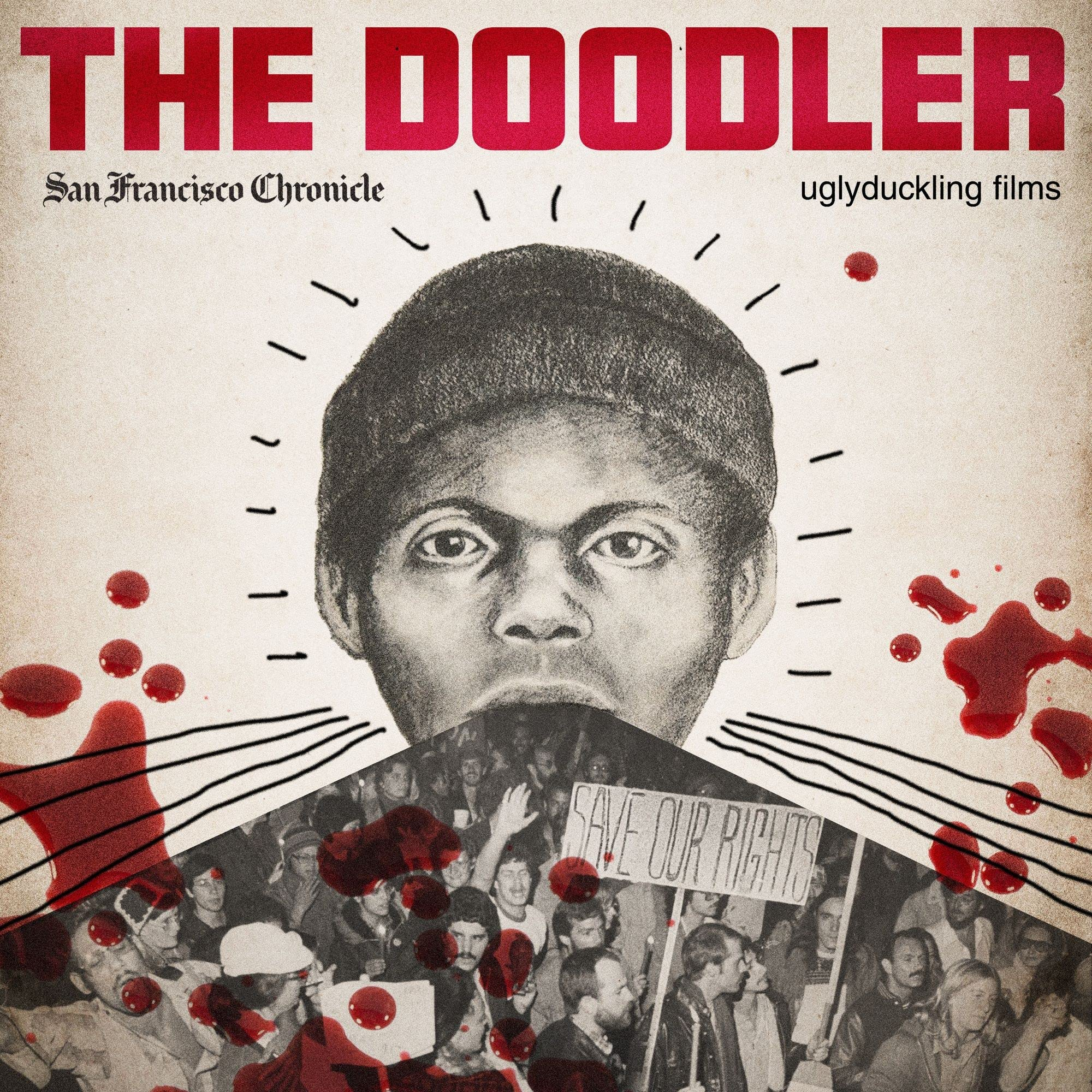 The Doodler