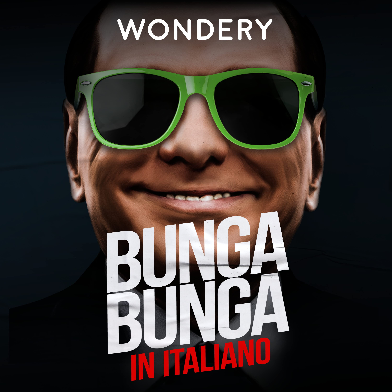 BUNGA BUNGA (ITA)