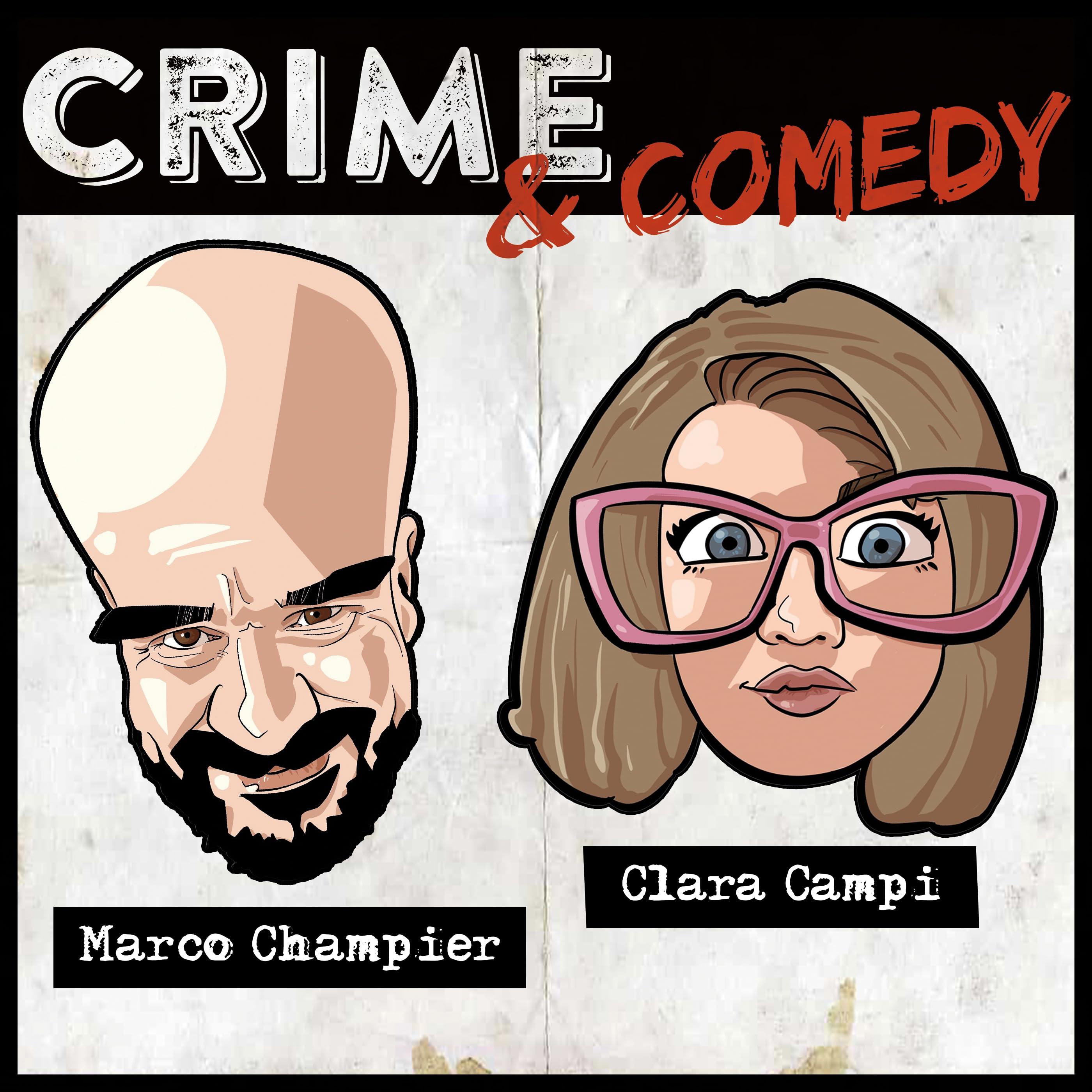 Crime & Comedy