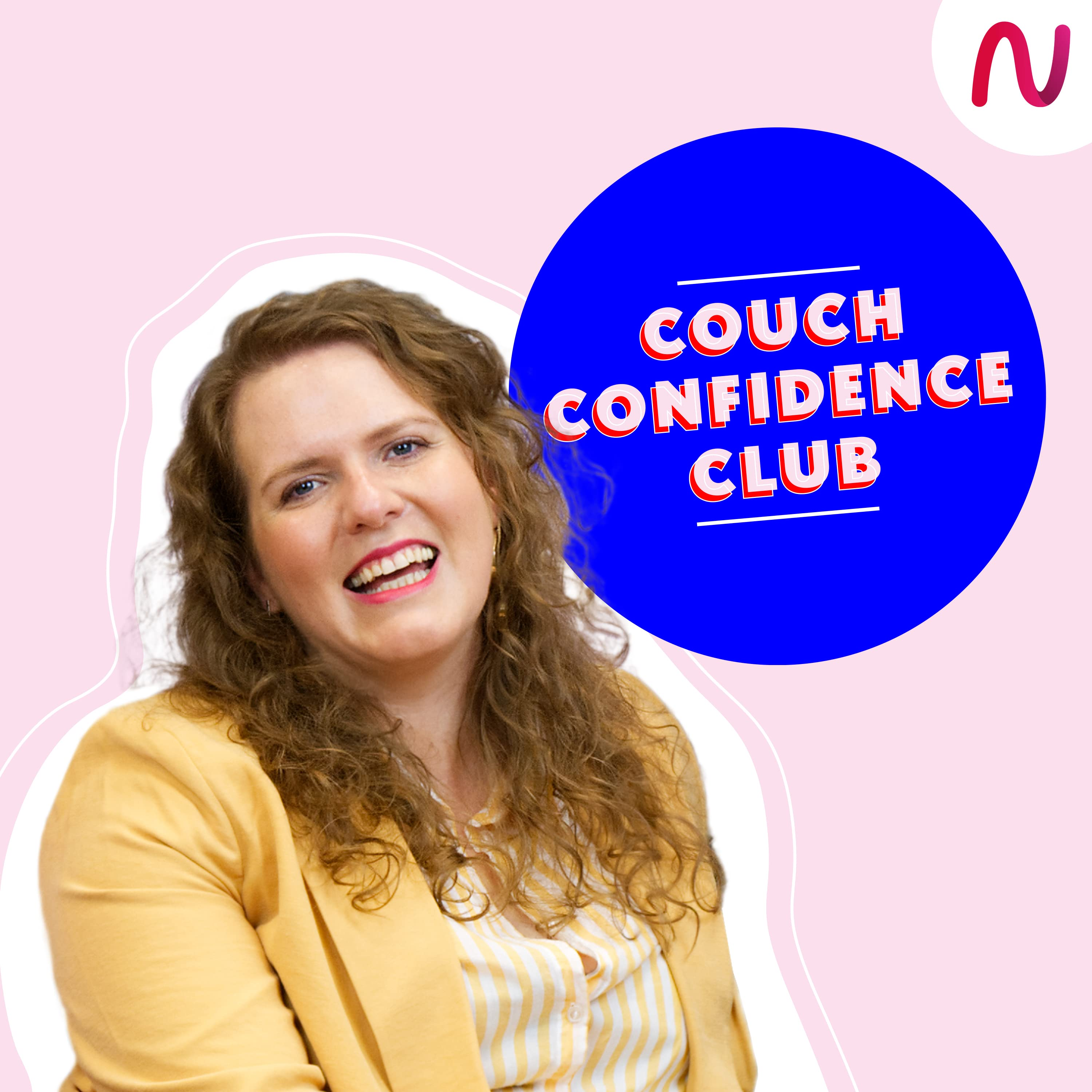 COUCH CONFIDENCE CLUB
