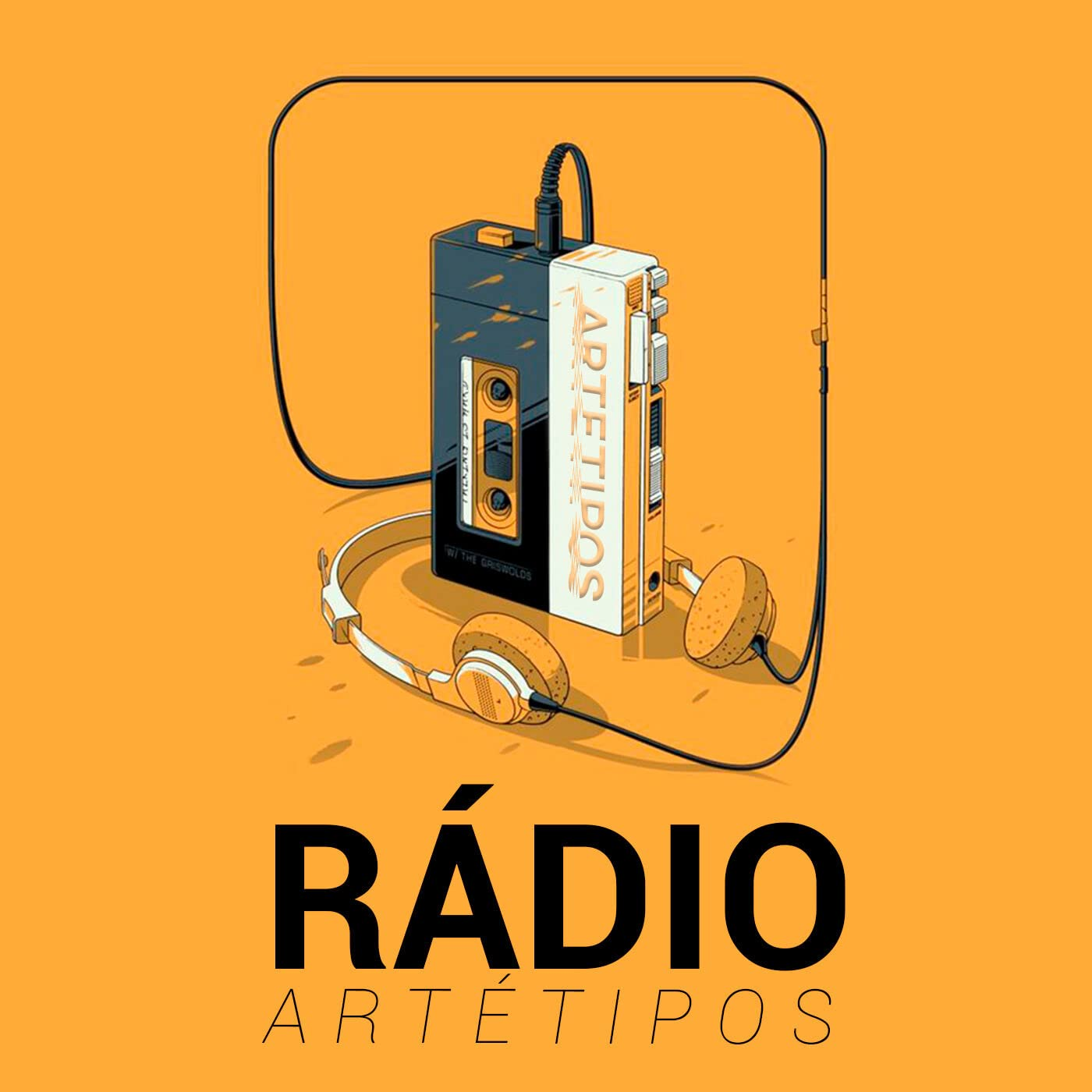 Rádio Artétipos