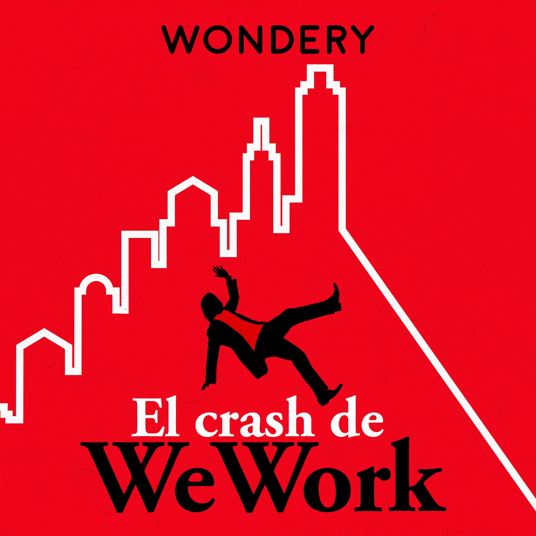 El crash de WeWork