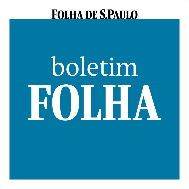 Boletim Folha