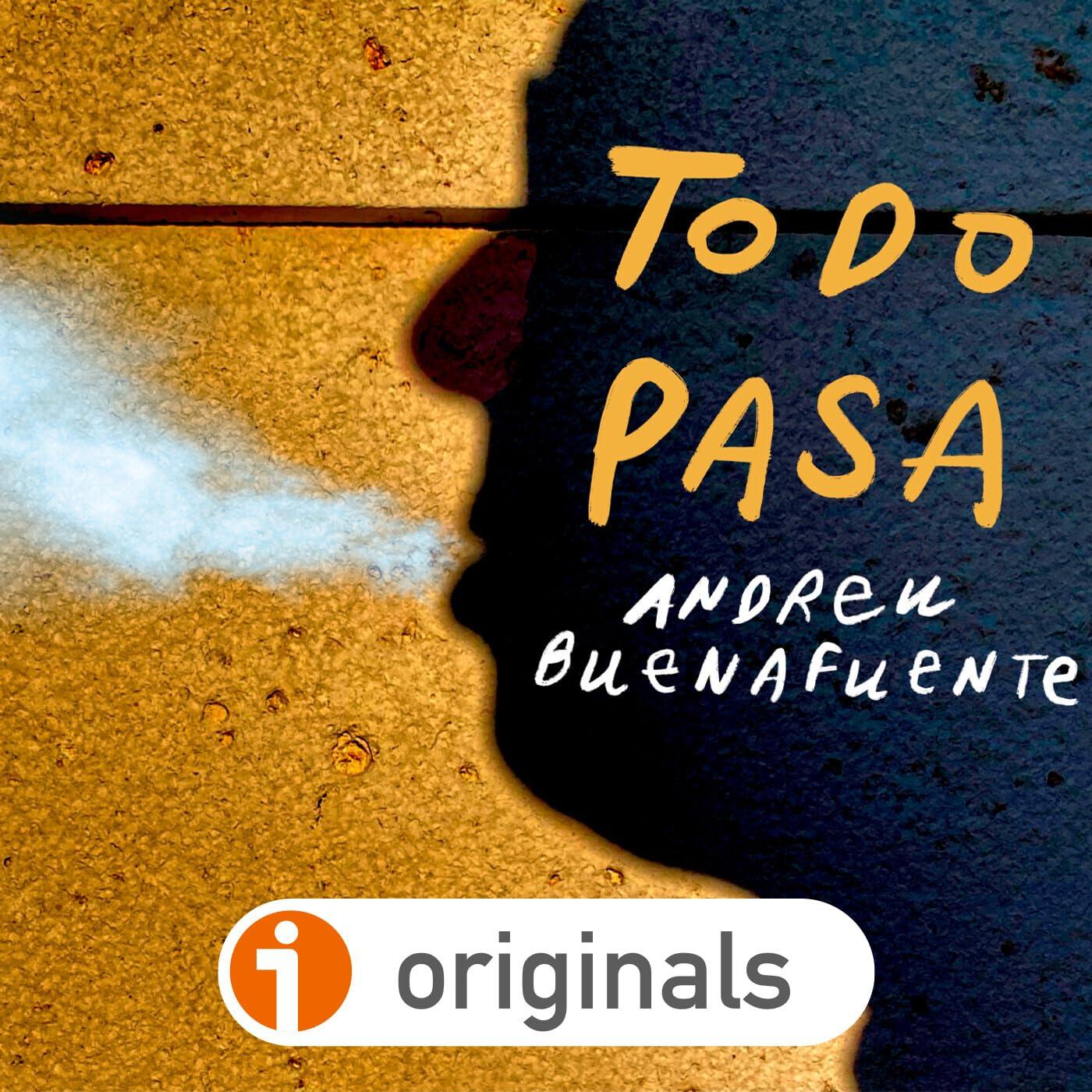 TODO PASA con Andreu Buenafuente