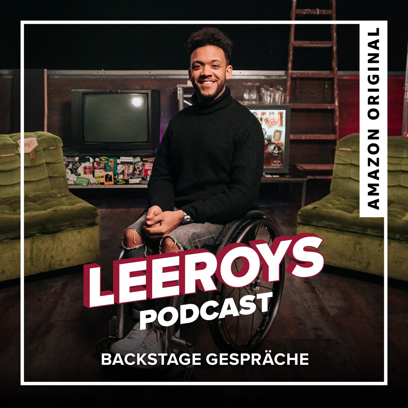 Leeroys Podcast
