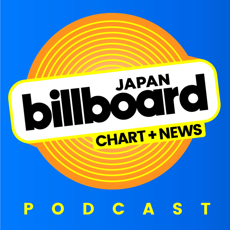 Billboard JAPAN Podcast