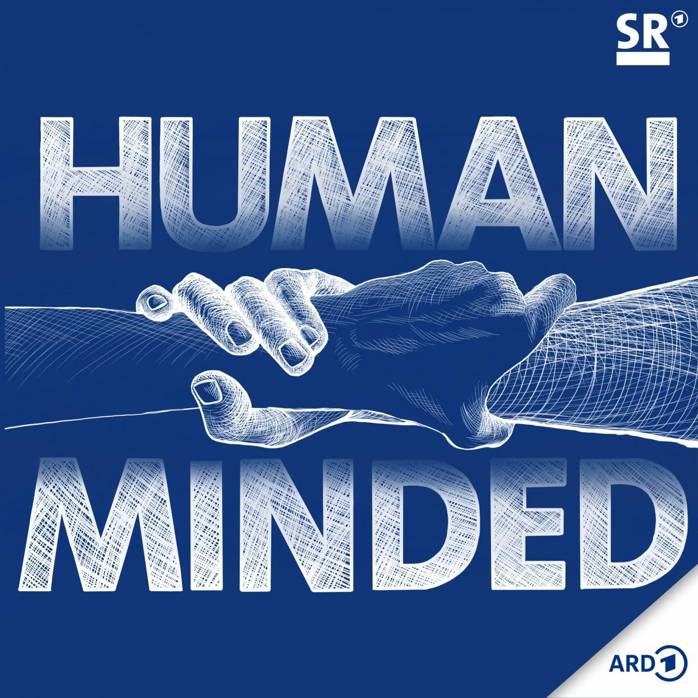 HUMAN MINDED