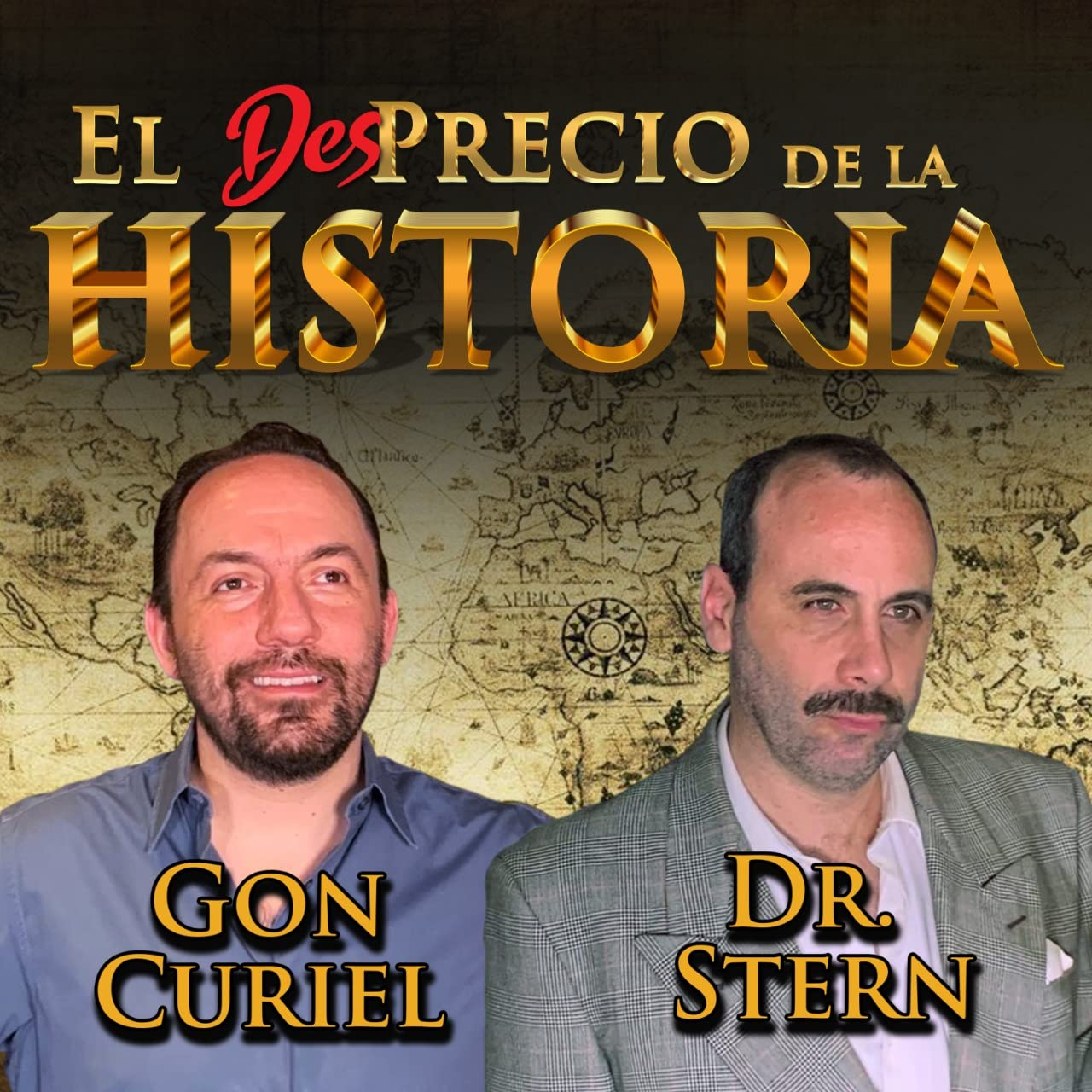 El Desprecio de la Historia