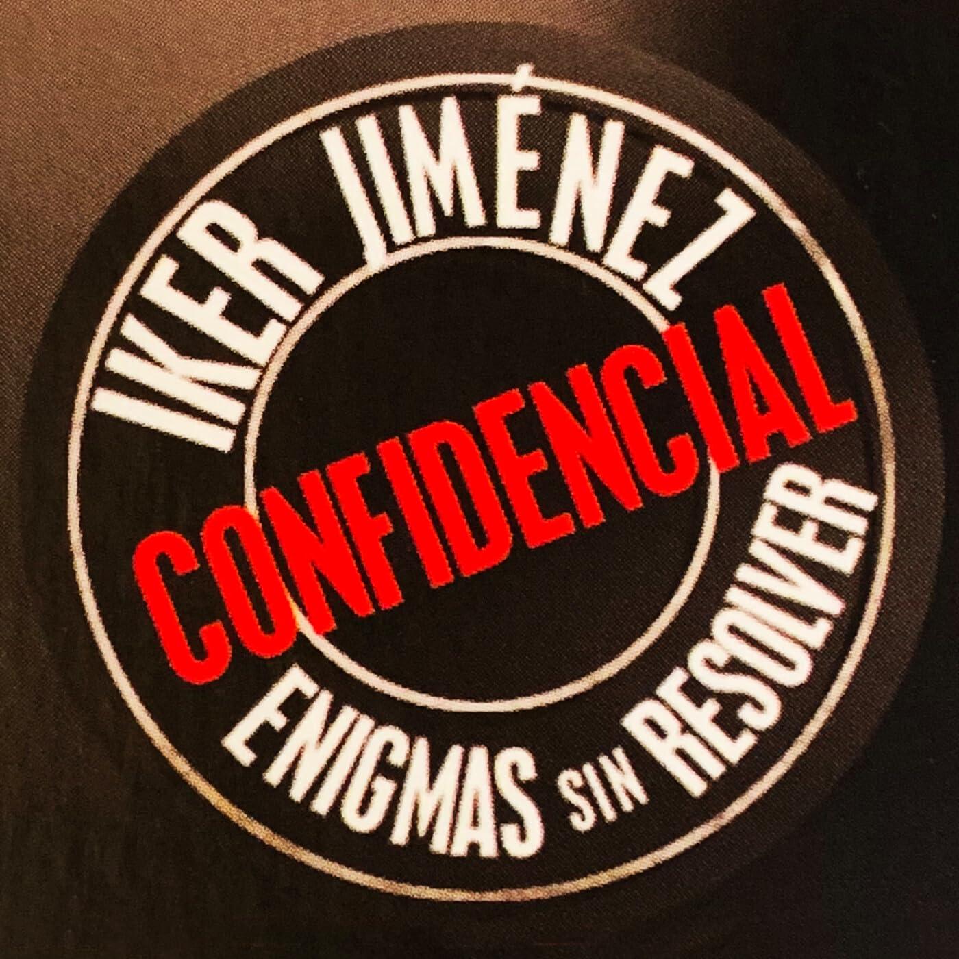 Iker Jiménez Confidencial