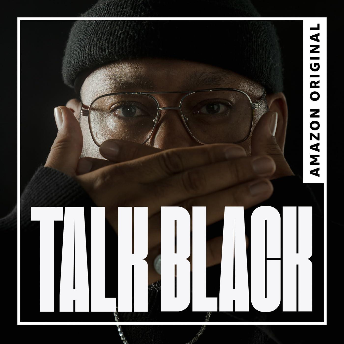Talk Black - Leben trotz Rassismus