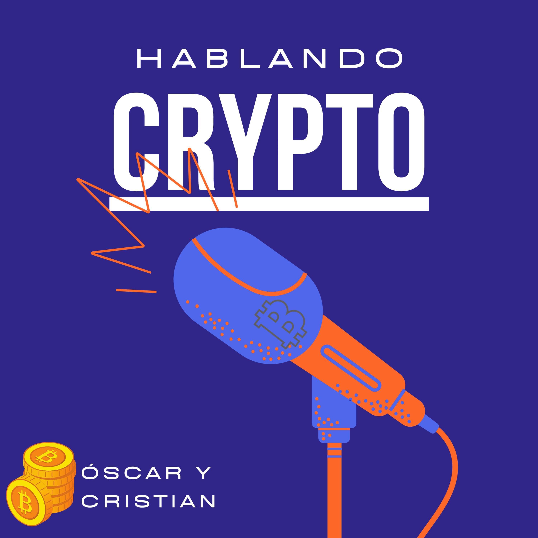 Hablando Crypto