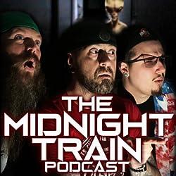 Girl with dreada big ass and richard ramerizez tatoo The Midnight Train Podcast On Amazon Music
