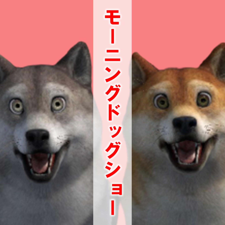 モーニングドッグショー(犬から学ぶ心理学)