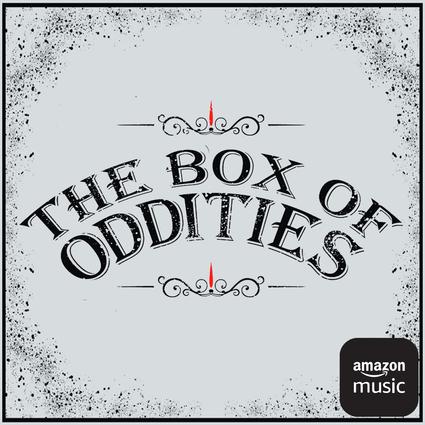The Box of Oddities