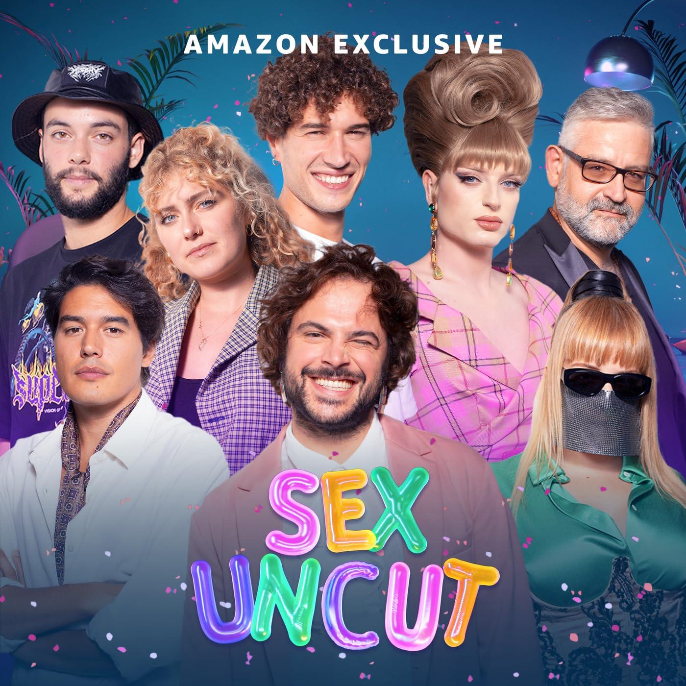 Sex, Uncut