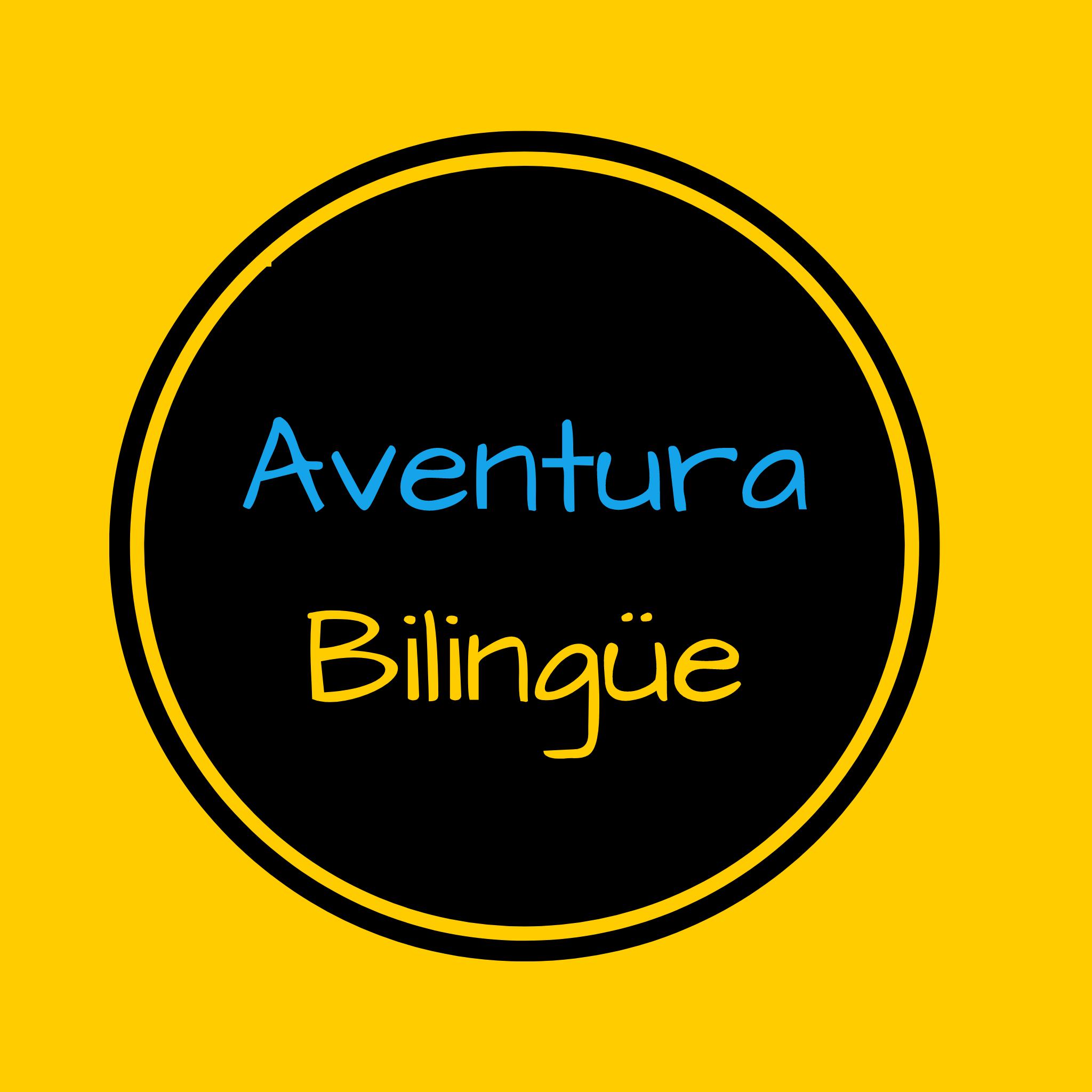 Aventura Bilingüe - Crecer En Inglés