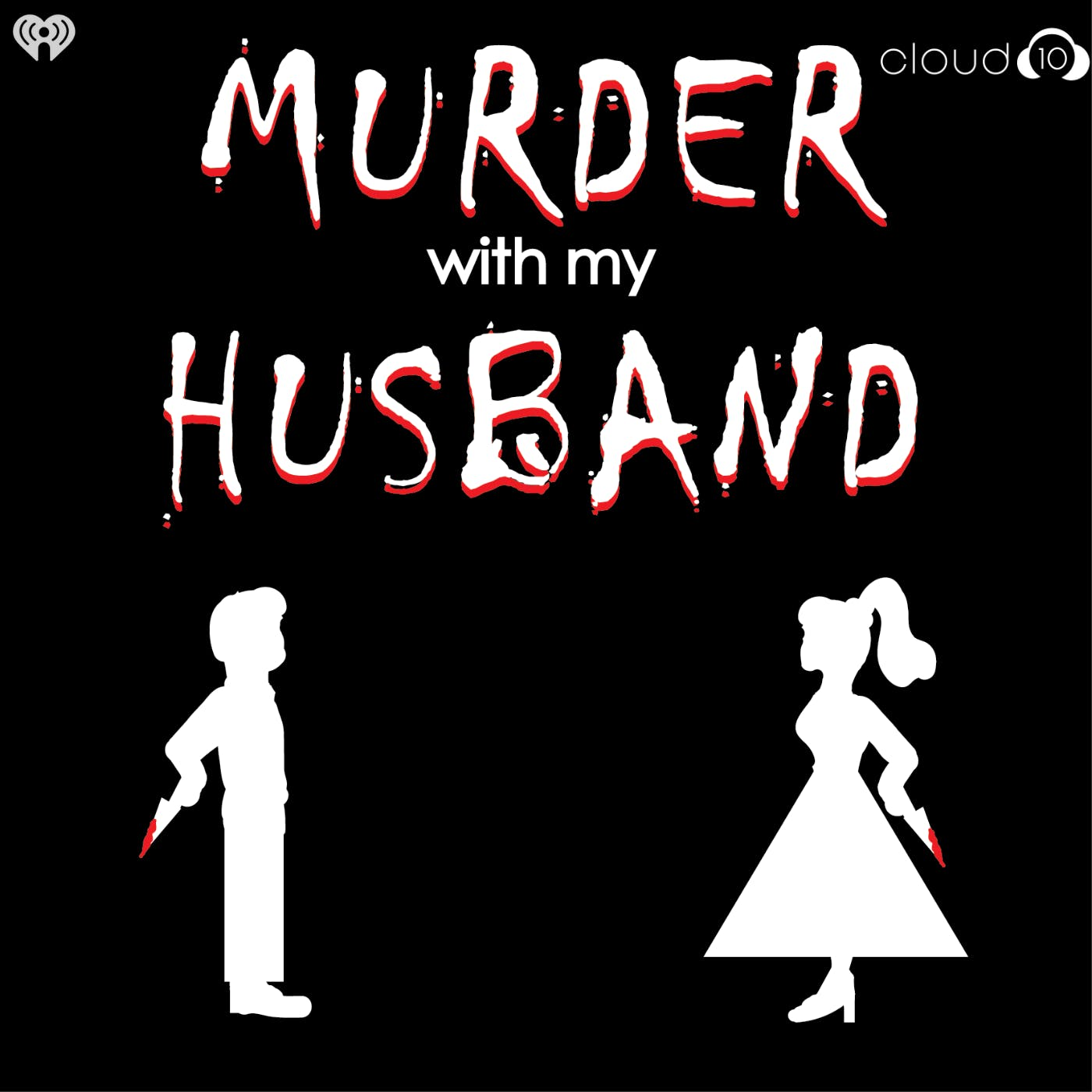 Murder With My Husband