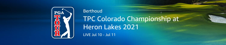 TPC Colorado Championship at Heron Lakes