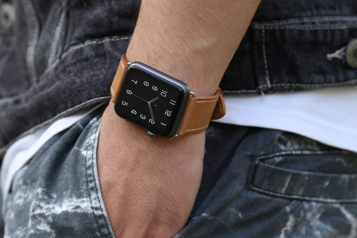 The best Apple Watch bands for men