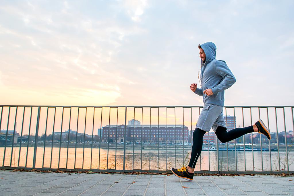 The Best Running Jackets for Men
