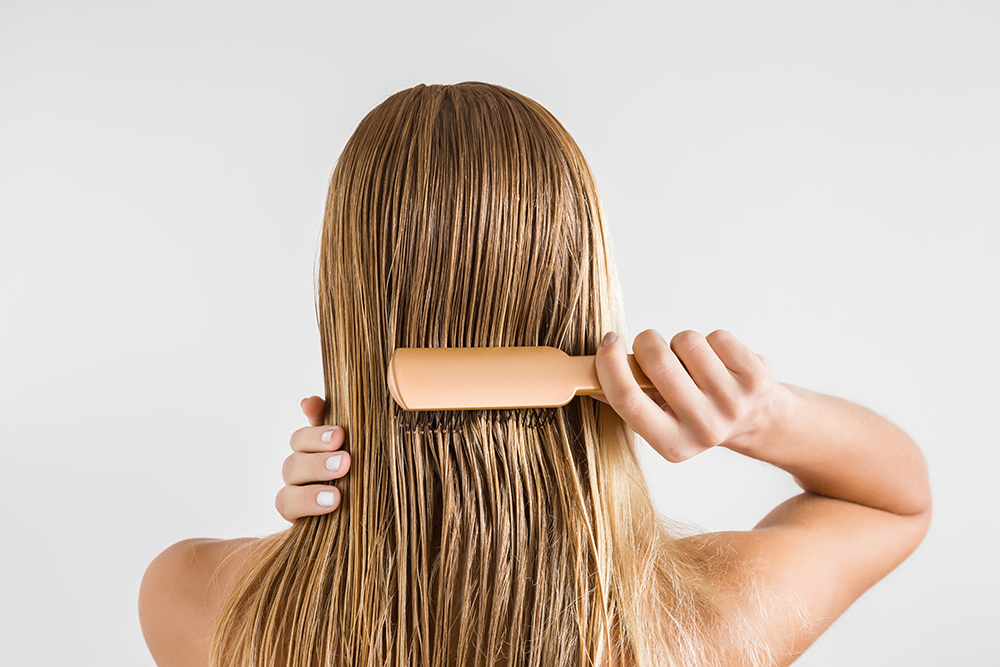 Say Goodbye To Tough Hair Knots With These Amazing Detangling Products