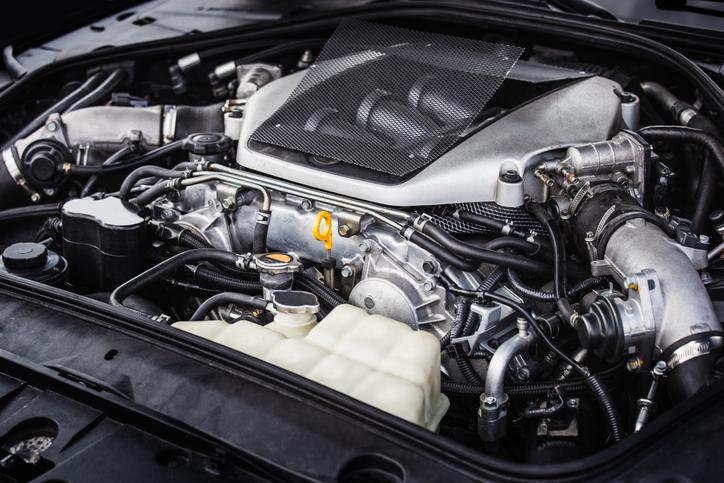 Best Engine Enamel Paints: Overhaul Your Engine's Look