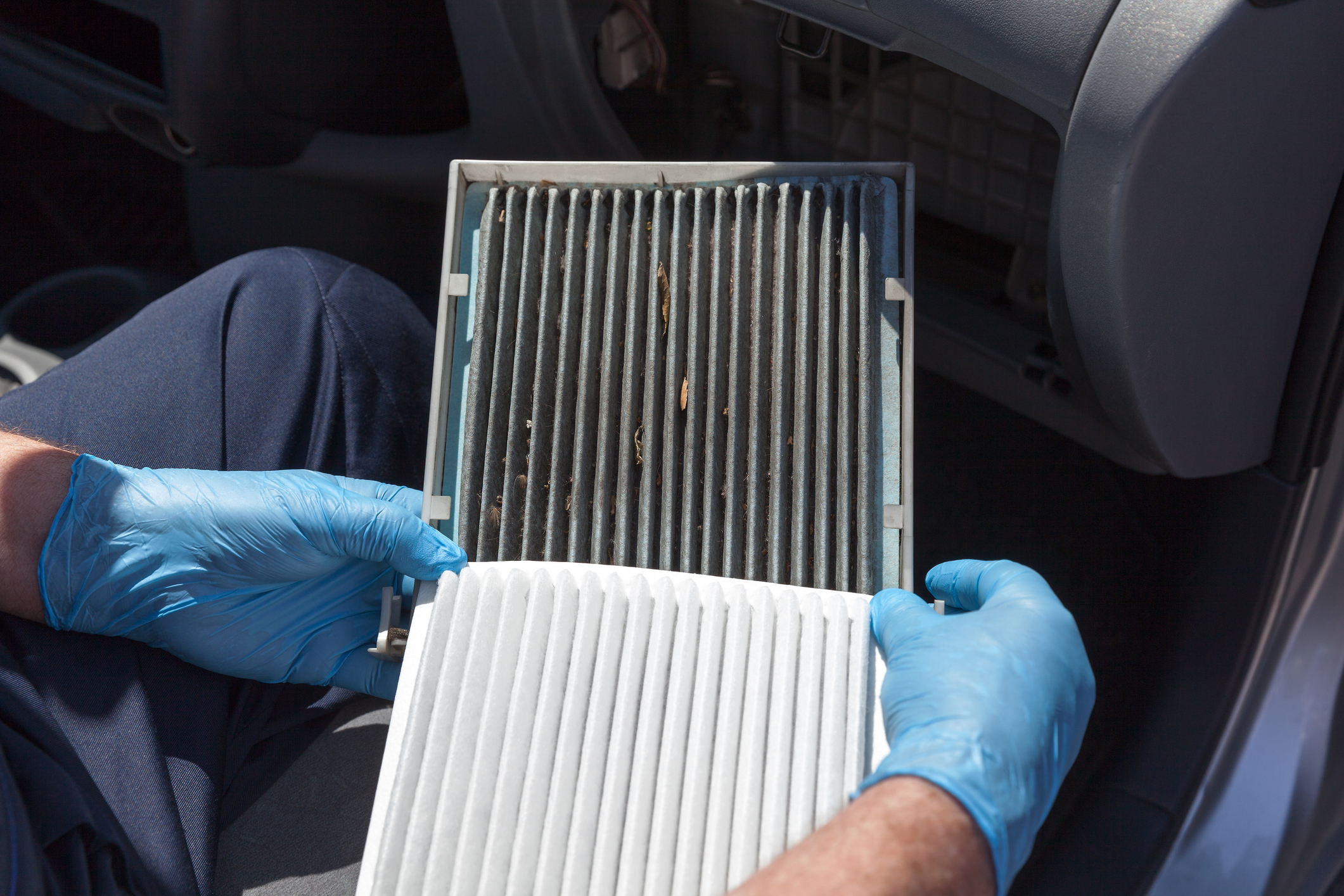 Best Cabin Air Filters: Keep Musty Odors and Dust at Bay