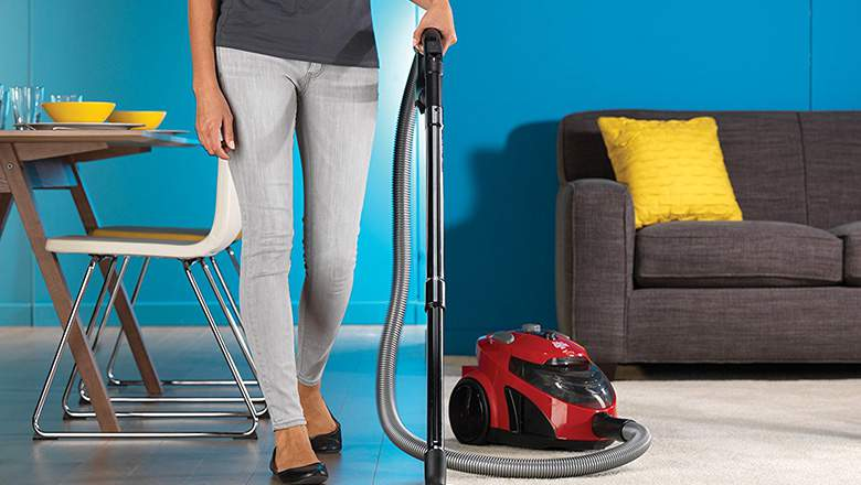 Top 10 Best Canister Vacuums 2018: Your Easy Buying Guide