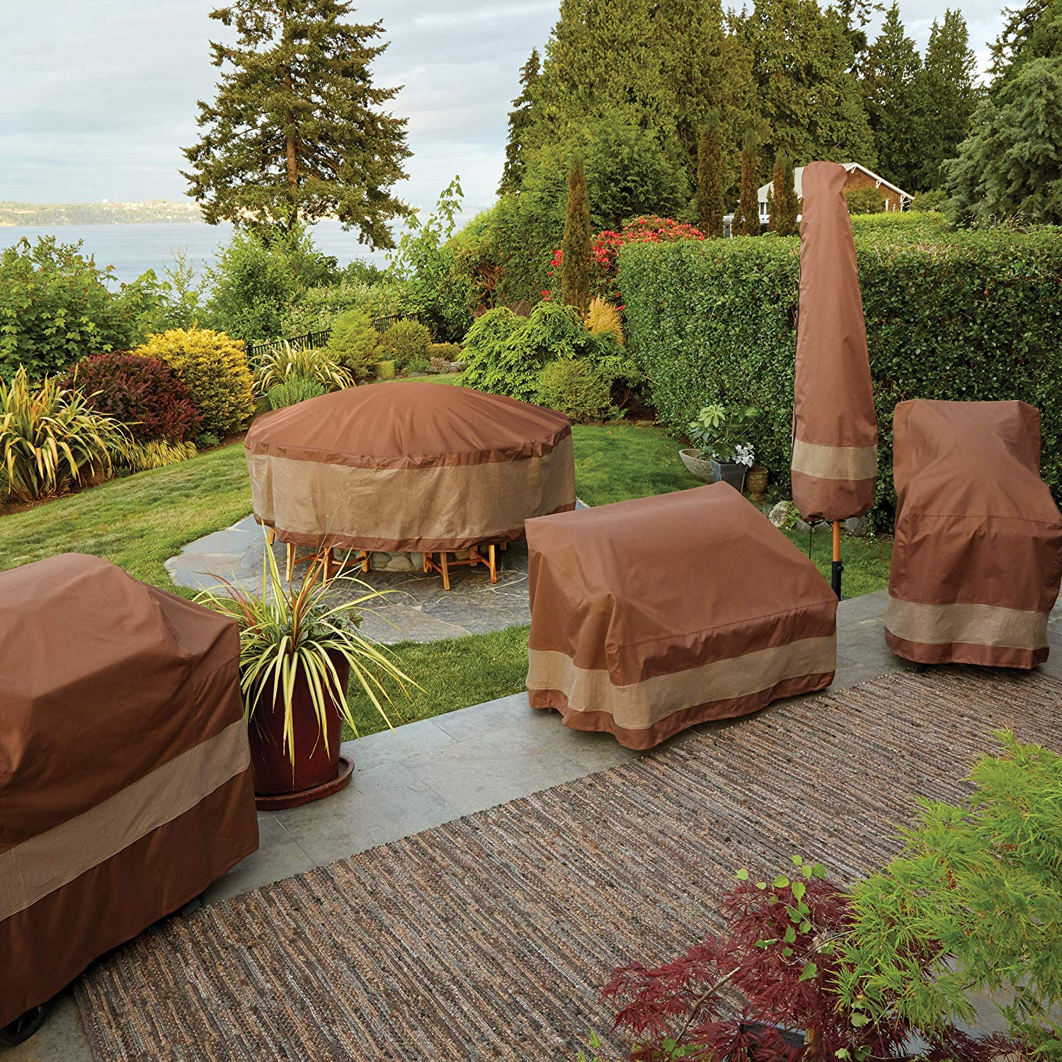 Best Patio Furniture Cover