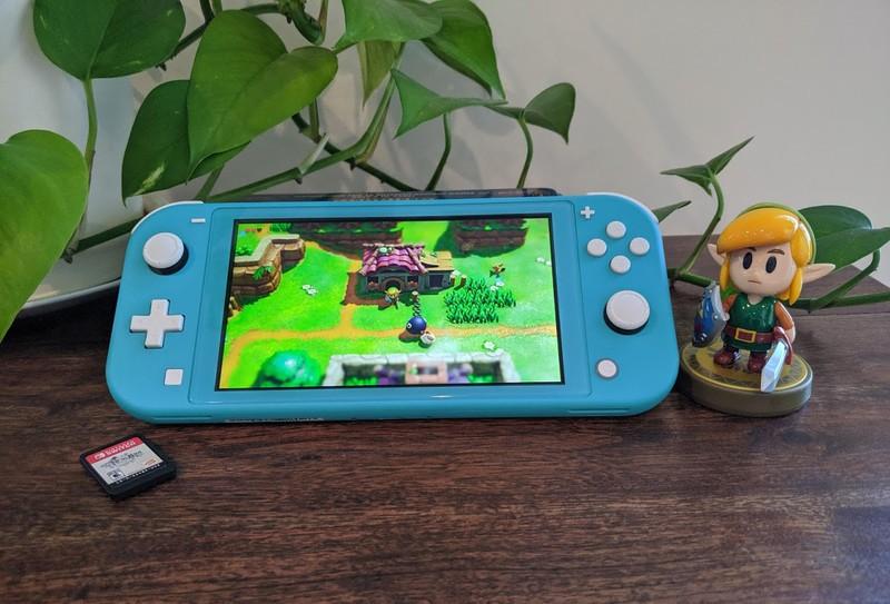 Best screen protectors for Nintendo Switch Lite