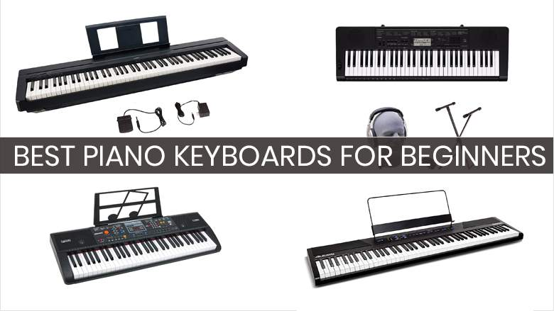 Best Rated in Musical Instrument Keyboards & MIDI & Helpful Customer
