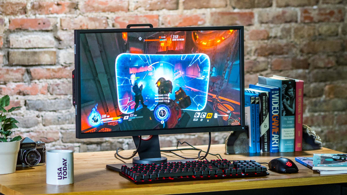 The Best 30+ Inch Gaming Monitors