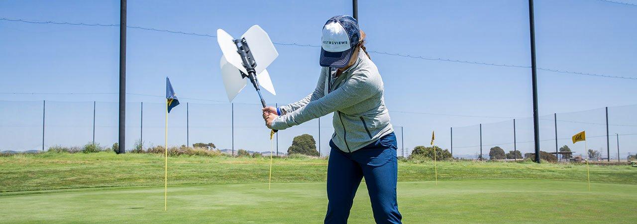 Best Golf Swing Trainers