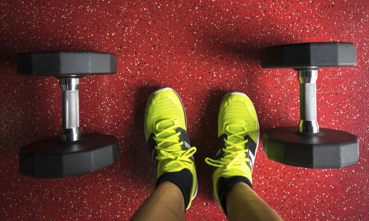 The best weightlifting shoes
