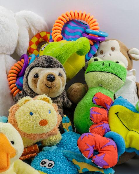 Best Stuffed Animals