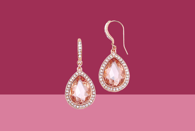 8 Elegant Bridesmaids Earrings