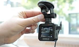 Suchergebnis Auf Für Dashcam Halterungen Navigationszubehör Elektronik Foto